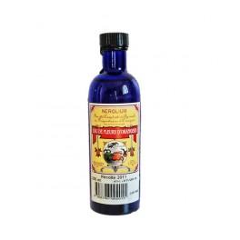 200 ml -Eau de fleurs d'orangers de Grasse. Grand millésime 2020